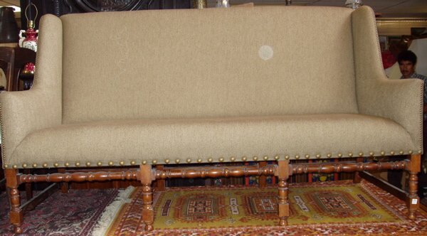 13: Contemporary English Style Sofa