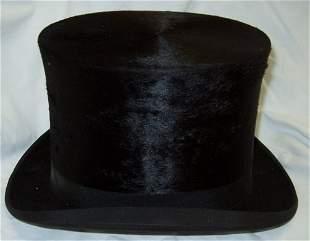 Beaver Top Hat by Ernst Ottilige Verden A.D. Aller