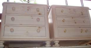 Impression by Thomasville Nightstands