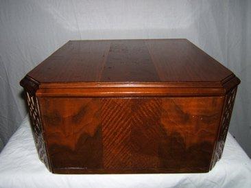 308: Art Deco Zenith Record Player