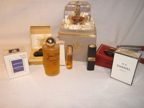 316: Perfumes, Assorted