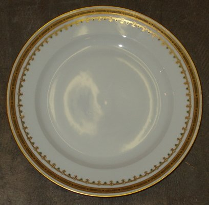 21: Theodore Haviland Limoges France Plates