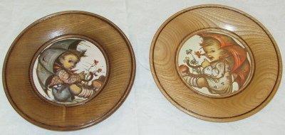 222: Hummel Plates