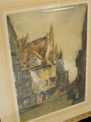 429: Artist Claude Dowal European Scene - 2