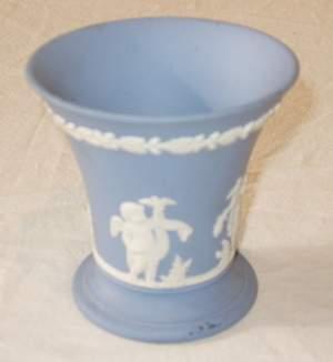 Wedgwood Vase Wedgewood