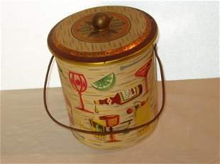 English Celebrity Ice Bucket