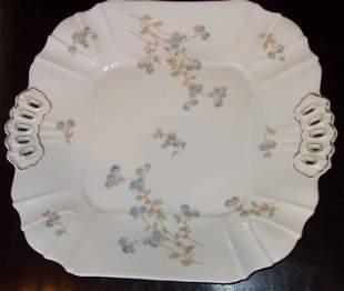 Vienna Austria Leonard Serving Plate