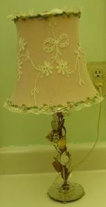 115: Decorative Lamp