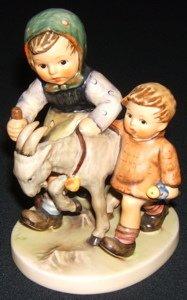 404: Hummel, Goebel Figurine