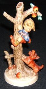 406: Hummel, Goebel Figurine