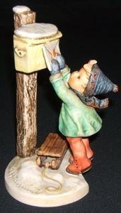 407: Hummel, Goebel Figurine