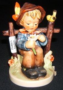 409: Hummel, Goebel Figurine