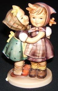 414: Hummel, Goebel Figurine