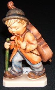 417: Hummel, Goebel Figurine
