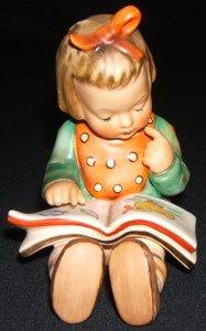 436: Hummel, Goebel Figurine