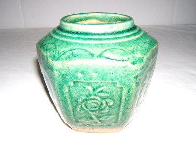 320: Chinese Celadon Ceramic Vase