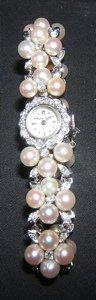 221: Mathey Tissot 14 kt. Gold Wrist Watch
