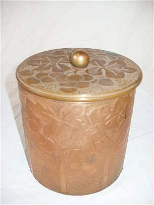 Arts & Crafts Copper Pc.