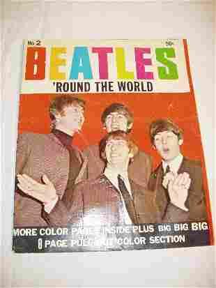 Beatles Magazine No. 2