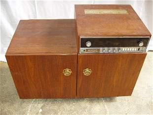 Heath Kit AM/FM Stereo