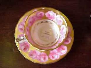 Royal Chelsa Cup & Saucer