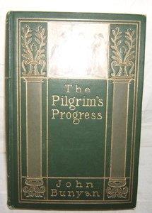 636: The Pilgrims Progress Book by John Bunyan