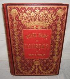 640: Notre Dame De Lourdes 1877