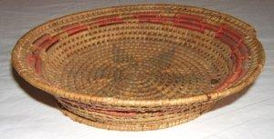 311: Woven Basket