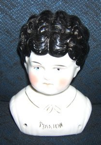 """507: Antique Doll """"Germany"""" Marion"""