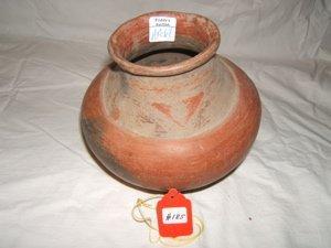 7: Pre-Columbian Pot