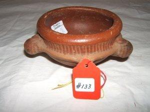 23: Pre-Columbian Bowl