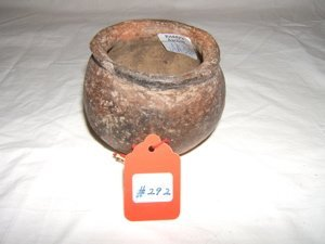 24: Pre-Columbian Bowl, Tempisque River