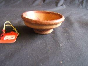 1012: Pre-Columbian Bowl