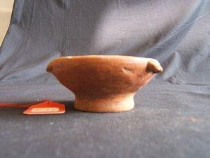 1016: Pre-Columbian Bowl