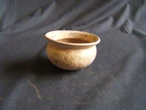 1017: Pre-Columbian  Bowl