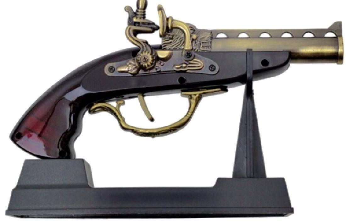"""1771 """"The Nobleman"""" Flintlock Pistol Gun READ ON - 2"""