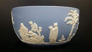 Vintage Wedgewood Jasperware Bowl