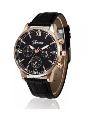 Brand New Elegant GENEVA Men's Dress Watch