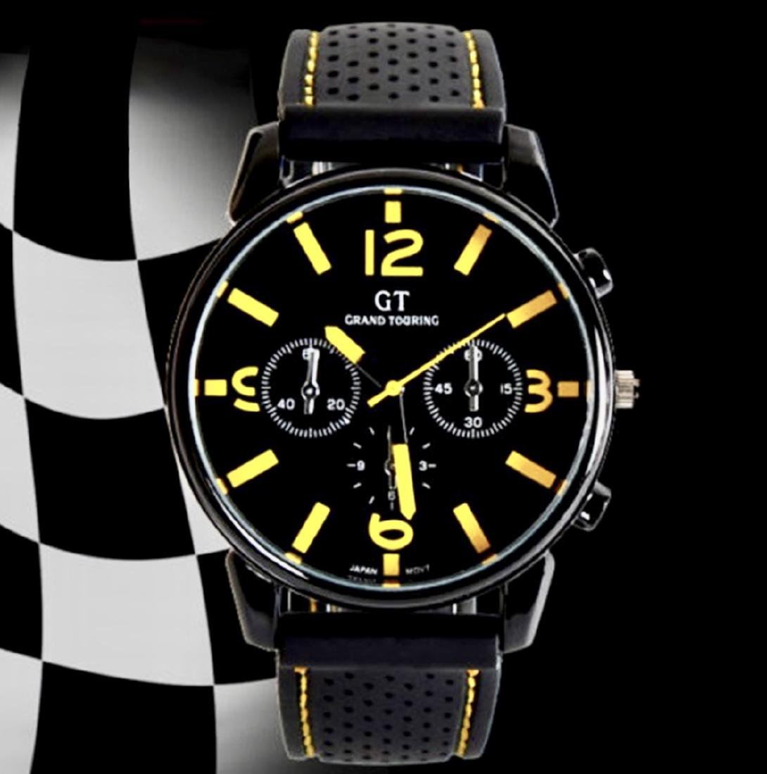 New Authentic GRAND TOURING Men's Watch