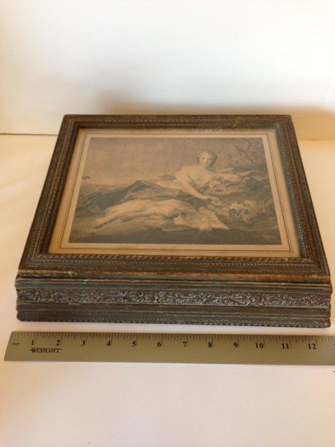 Large c.1870's/80's Dresser - Victorian Jewely Box