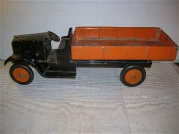 """""""Dayton Toy & Specialty Company"""", """"Son-ny""""  Truck"""