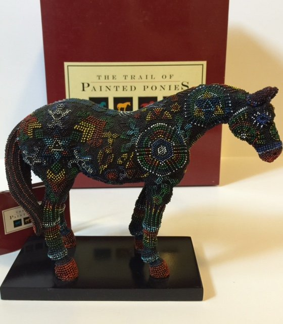 """Retired Trail of Painted Ponies """"GUARDIAN SPIRIT"""""""