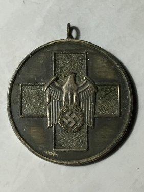 Nazi/swastika/eagle - German Civil Award Medal