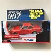 CORGI James Bond 007 AMC HORNET Die-Cast Car