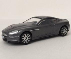 Corgi James Bond 007 Die-cast Car Aston Martin Dbs