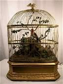 BONTEMS BIRD AUTOMATON