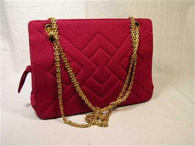Fabulous Vintage Couture Handbags