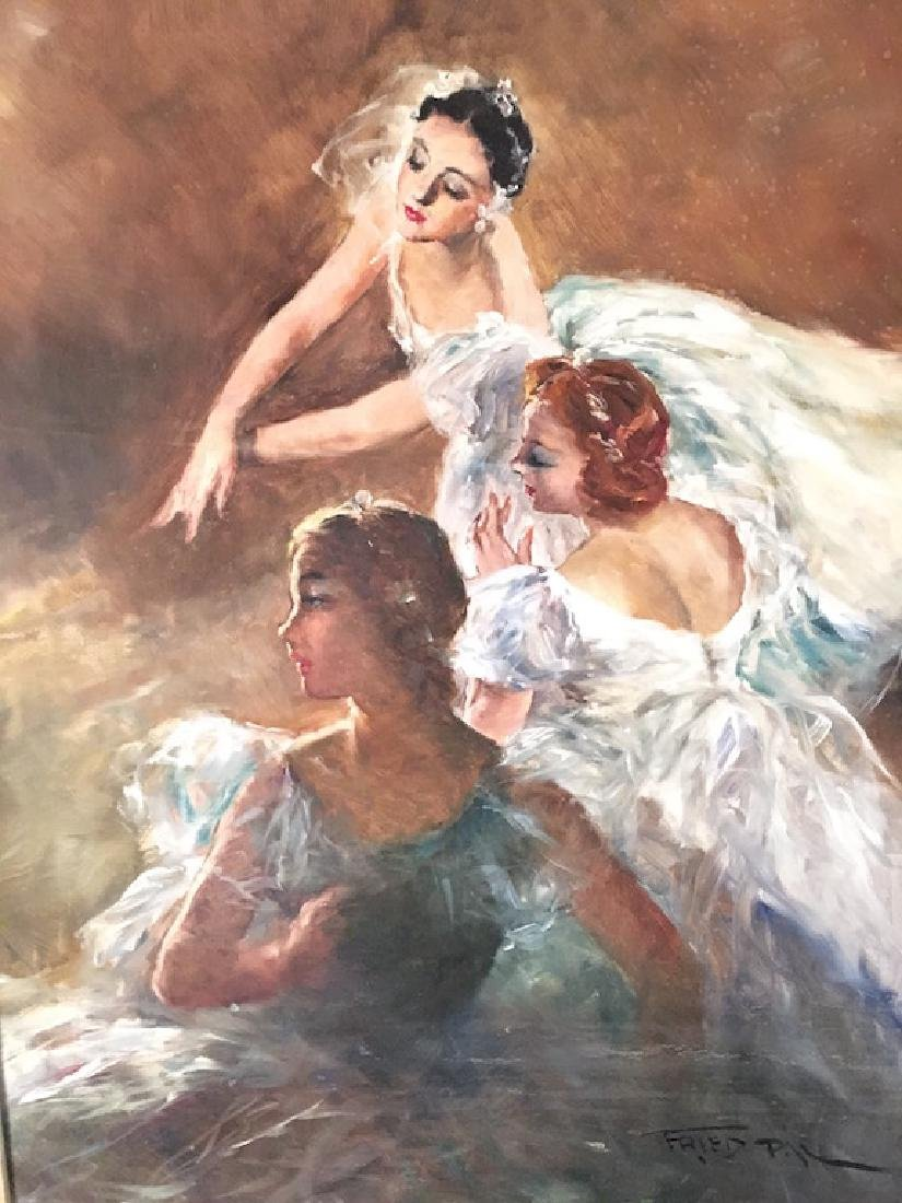 Pal Fried (Hungarian:1893-1976). - 2