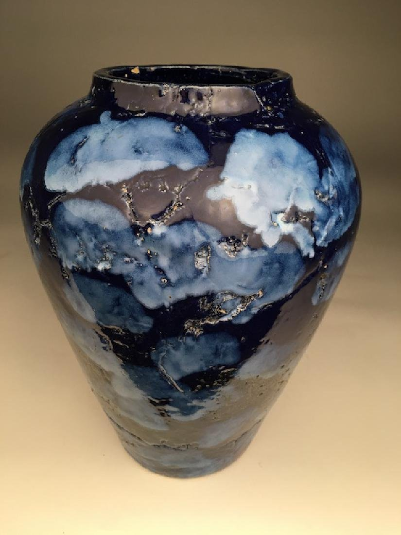 Late 19 th early 20 th century ? Chinese porcelain vase - 2
