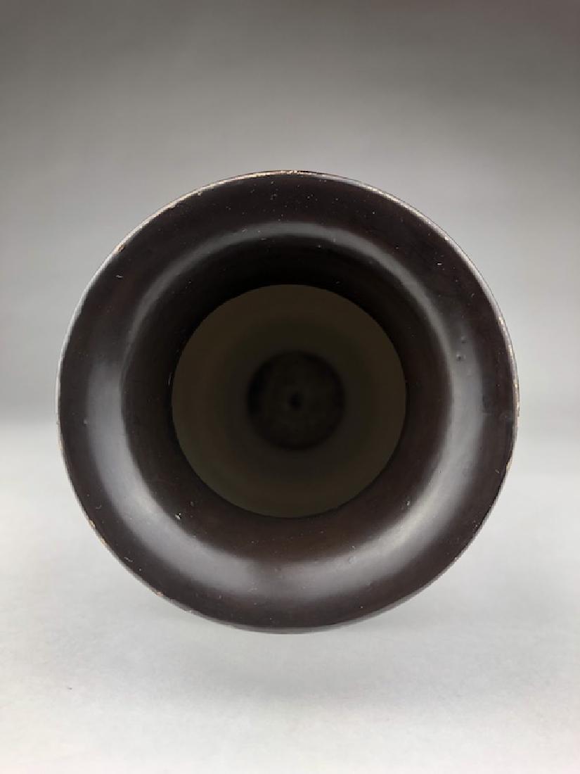 "Antique 19 th century Japanese Totai ""Tree Bark"" - 6"